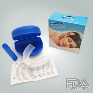 Ultimate Anti Snore Mouthpiece