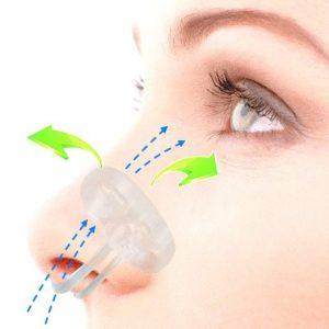nasal strips - snoring aids