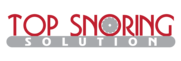Top Snoring Solution Logo