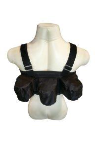 anti snore bumper belt