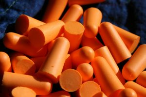 Save your night with earplugs