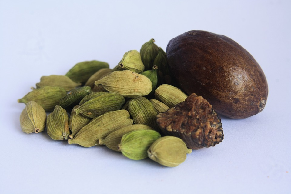 cardamom is great anti snore spice