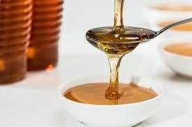 honey for anti snoring