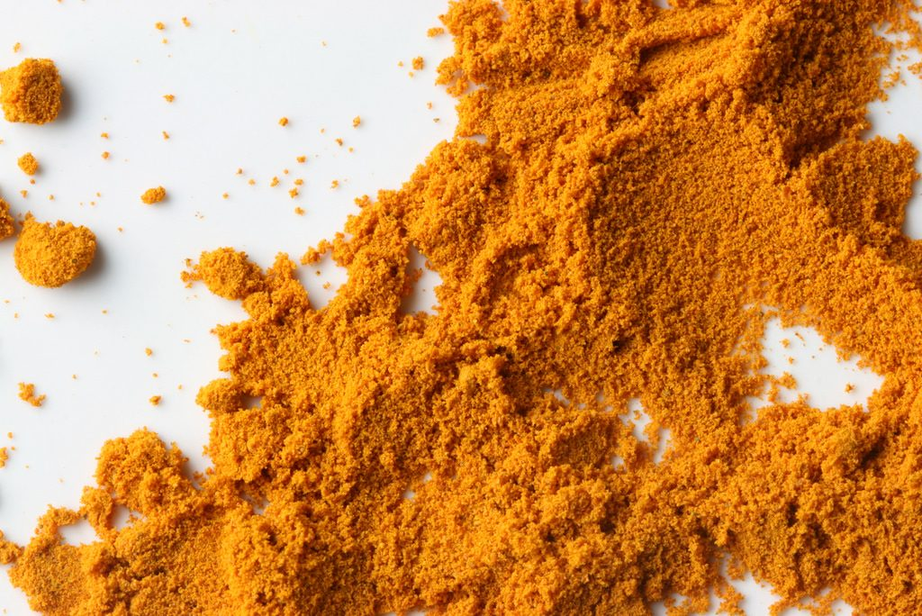 turmeric help to prevent snoring